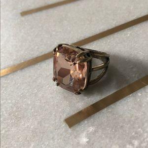 🌊Chloe + Isabel Morningtide Cocktail Ring